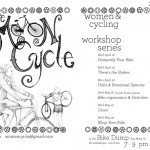 Women & Cycling Workshop Series