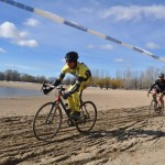 BeachCross: Behind the Tape