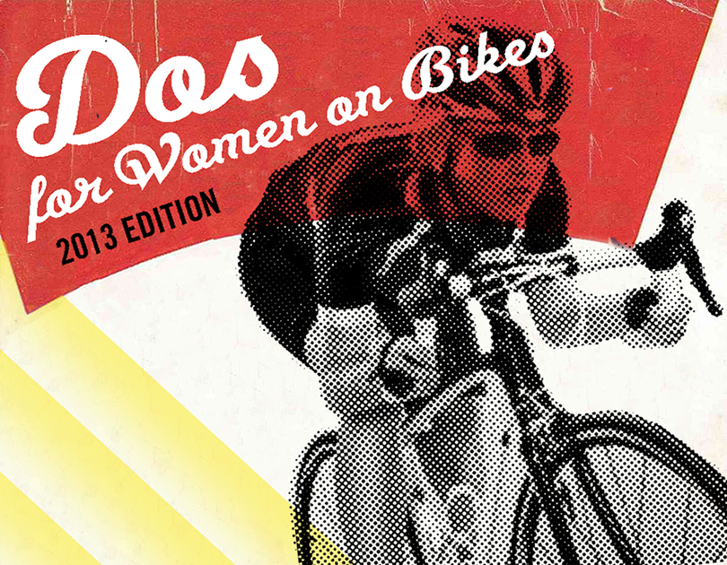 Dos for women cyclists