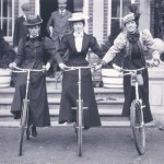Dos for Women on Bikes - 2013 Edition