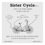 Sister Cycle Workshops
