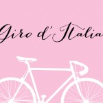 It's Giro Time!