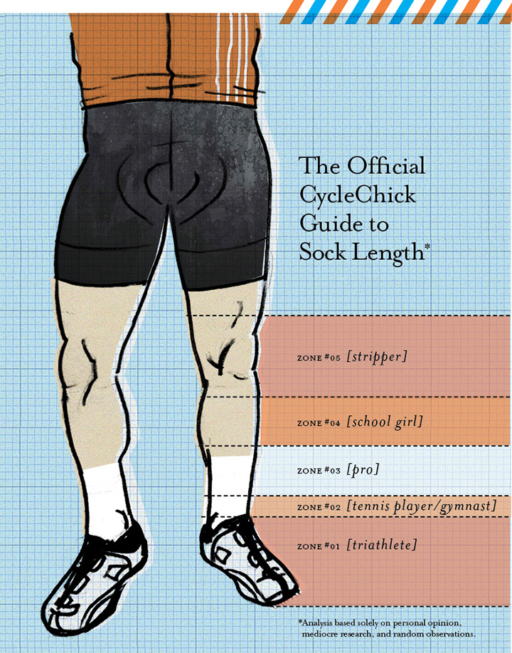 Socks Diagram