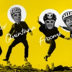 Tour de France: Meet the Fab Four