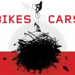 Bikes vs. Cars - The Movie