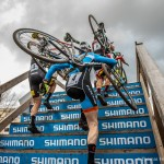 WpgCX 2015 - Over the Top